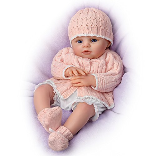 real Life Silicone Baby Dolls: Amazon.com