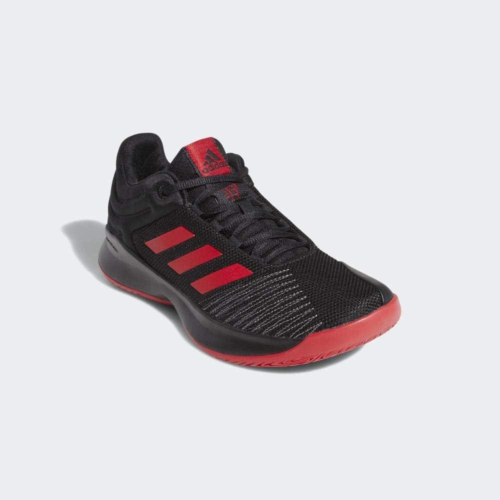 Zapatillas de Baloncesto para Hombre adidas Pro Spark 2018 Low