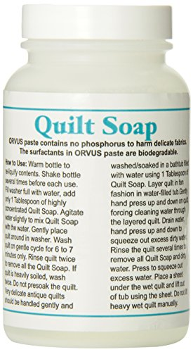 quilt cleaner - 1