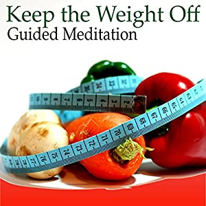 Guided Meditation to Keep the Weight Off Speech