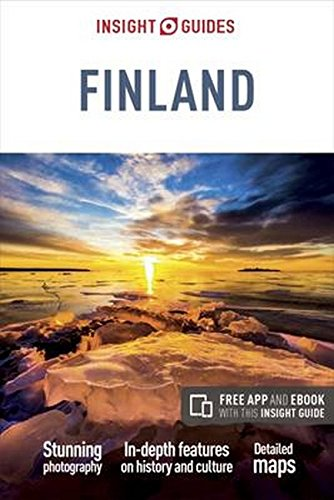 Insight Guides Finland ebook