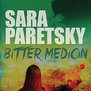 Bitter Medicin Audiobook