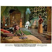 THE AMOROUS PRAWN ORIGINAL LOBBY CARD IAN CARMICHAEL LIZ FRASER DEREK NIMMO 1962