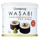 Clearspring Wasabi Powder - 25g