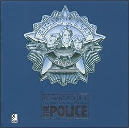 The Police. Message in a box. The complete recordings. Ediz. illustrata. Con 4 CD Audio Ear books: Amazon.es: Various: Libros en idiomas extranjeros