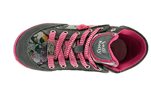 Kids Grey High Sh Kelly Sporting Lelli California New O8nqPPXF