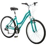 "Schwinn Women's Suburban AL 26"" 21-Speed Comfort Bike"