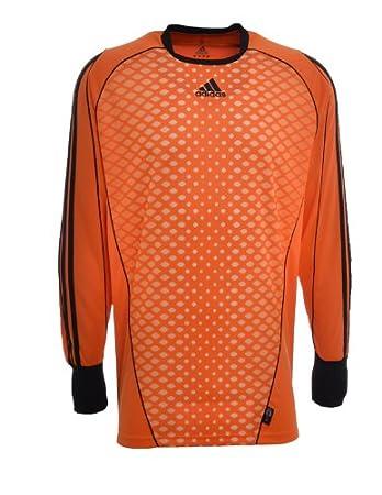Adidas Torwart Trikot Herren 630464 Orange Größe