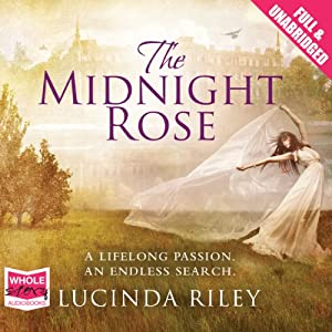 The Midnight Rose Hörbuch