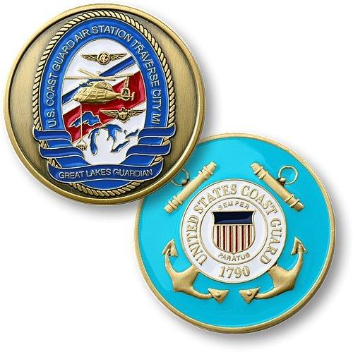 Coast Guard Air Station Traverse City ()
