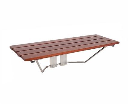 Sedile Per Doccia : Yff ~ necessità quotidiane sedia a sdraio pieghevole in legno