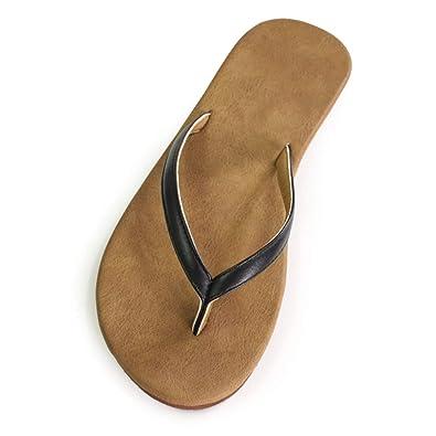 4645b0dfde4e3 H2K Comfy Flip Flops for Women
