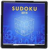 Turner Licensing Sudoku Desk Calendar (18998970015)
