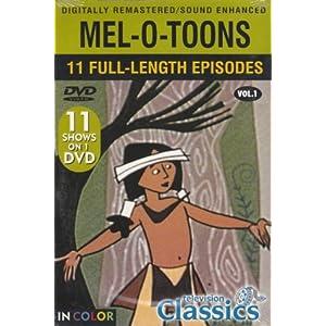Mel-O-Toons, Vol. 1