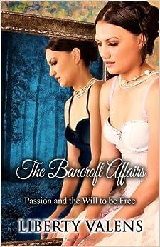 Book The Bancroft Affairs