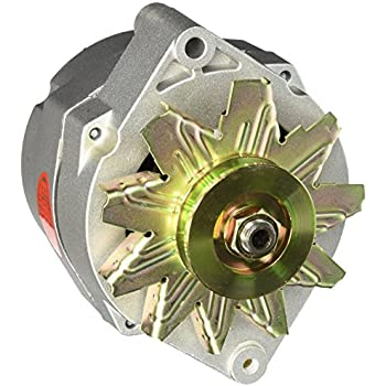 51H7imte%2B%2BL._SL500_AC_SS350_ amazon com powermaster 47294 alternator automotive powermaster alternator wiring diagram at bayanpartner.co