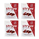 Stryve Foods Cranberry Turkey Bites, 12.86 Ounce