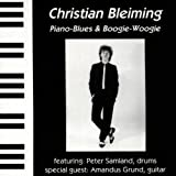 Bleiming, Christian Piano Blues & Boogie Woogie Other Modern Jazz