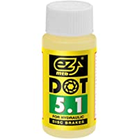 Krachtige minerale olie remvloeistof voor fiets - 60 ml