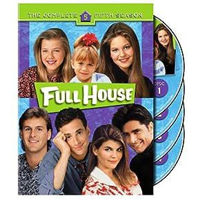 Full House: Season 5 (2006)