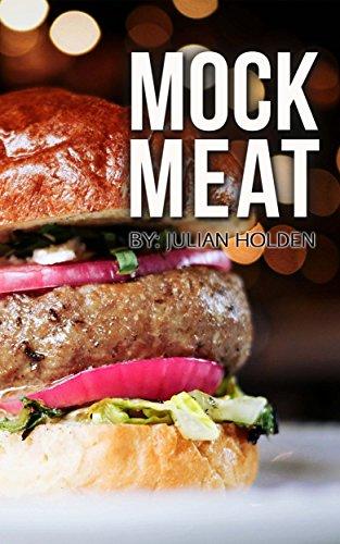 vegetarian meat recipes - 6