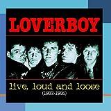 live, loud & loose