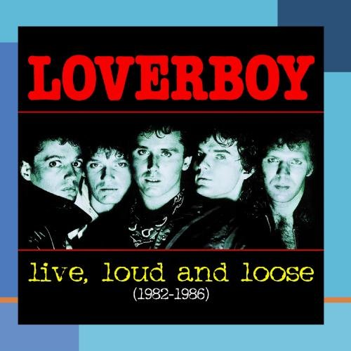 live, loud & loose by Columbia/Legacy
