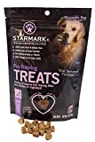 Starmark Pro-Training Dog Treats, 5 Ounce Bag Review