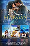 img - for The House of Morgan: Books 1 - 3 book / textbook / text book