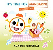 It's Time For Mand