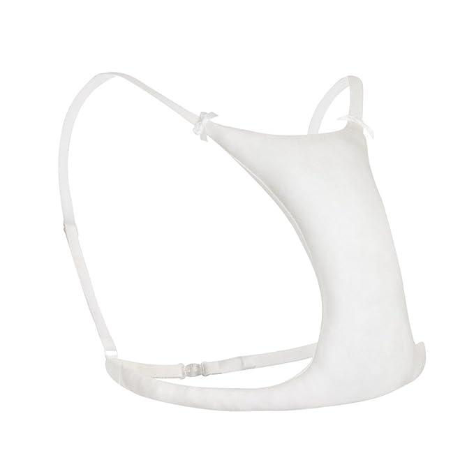 Sujetador Antiarrugas y Arrugas para Dormir, para Mujer/Sujetador sin Costuras y Ajustable, Anti-Arrugas: Amazon.es: Ropa y accesorios