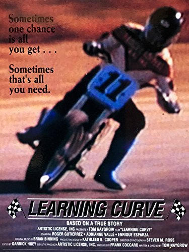 Learning Curve (Single American Thunder)