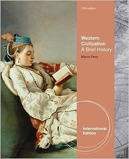 Western Civilization, Brief Complete