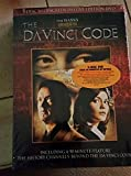 The Da Vinci Code (3-Disc Widescreen Deluxe Edition)