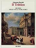 Puccini - il Trittico, , 0634053086