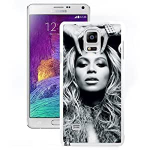 Attractive Case Naruto 1 White Samsung Galaxy Note3 Phone Case
