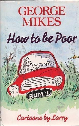 Lataa kirja ilmaiseksi pdf-muodossa How to Be Poor iBook 0233975411