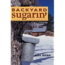 Backyard Sugarin 3e