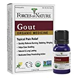 Forces of Nature – Natural, Organic Gout Relief