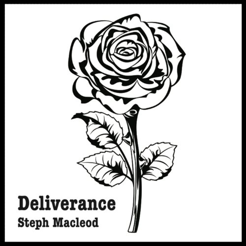 Caught In The River By Steph Macleod On Amazon Music