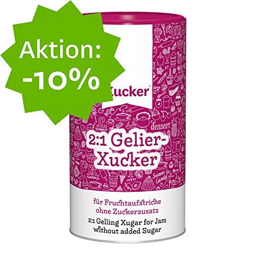 1 kg Gelier-Xucker 2:1