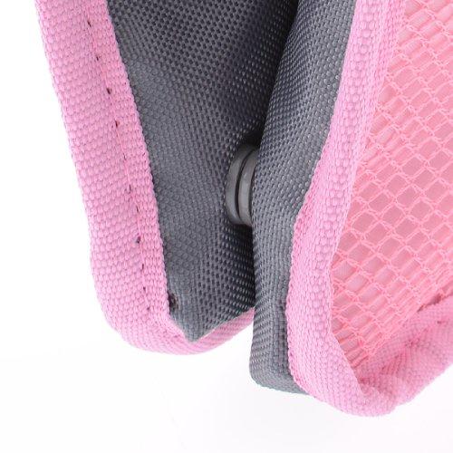 Trading Handtasche Organizer Tasche Shopper Ordnung Reise Make Up Kosmetik Tool Stift, Pink - Rosa - Rosa,