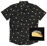M MOLOKAI SURF Official Molokai Shirts (Tacos, Large)
