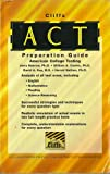 img - for Cliffs ACT: Preparation Guide English, Math, Reading, Science Reasoning (American College Testing) book / textbook / text book