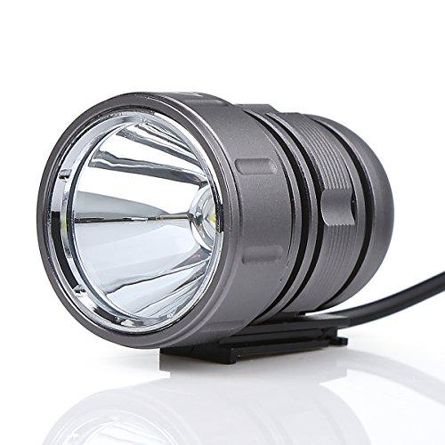 Rechargeable Headlight Perfect bike headlight Combination product image