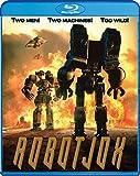Robot Jox poster thumbnail