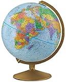 "Replogle Explorer Raised Relief Globe, 12"" Diameter"