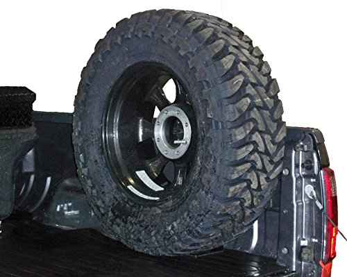 Spare Tire Carrier For Pick Up Trucks Free Shipping