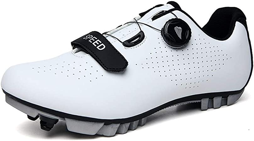 GET SPD Cleat Cycling Shoes MTB, Mens