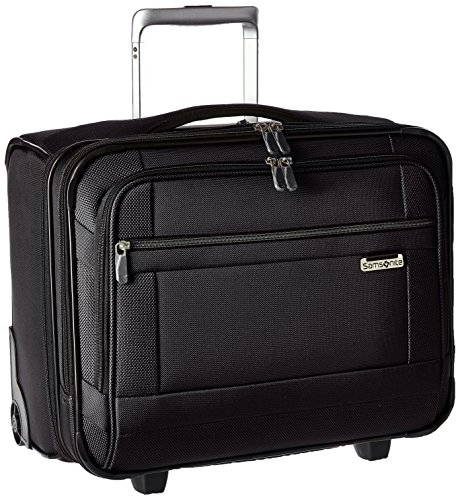 (Samsonite Solyte Softside Wheeled Boarding Bag,)